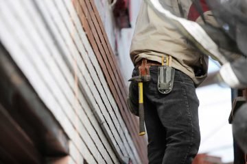 Als Bauarbeiter in der Schweiz arbeiten / Bauarbeiter Job / Jobs Schweiz Österreich Deutschland