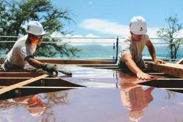 Als Bauspengler in der Schweiz arbeiten / Bauspengler Job / Jobs Schweiz Österreich Deutschland